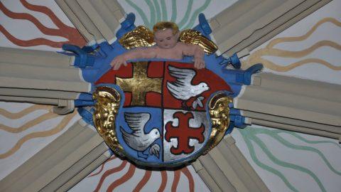Nordhausen, Dom zum Heiligen Kreuz