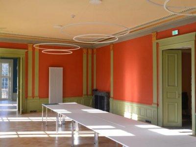 Schloss, Hofgeismar