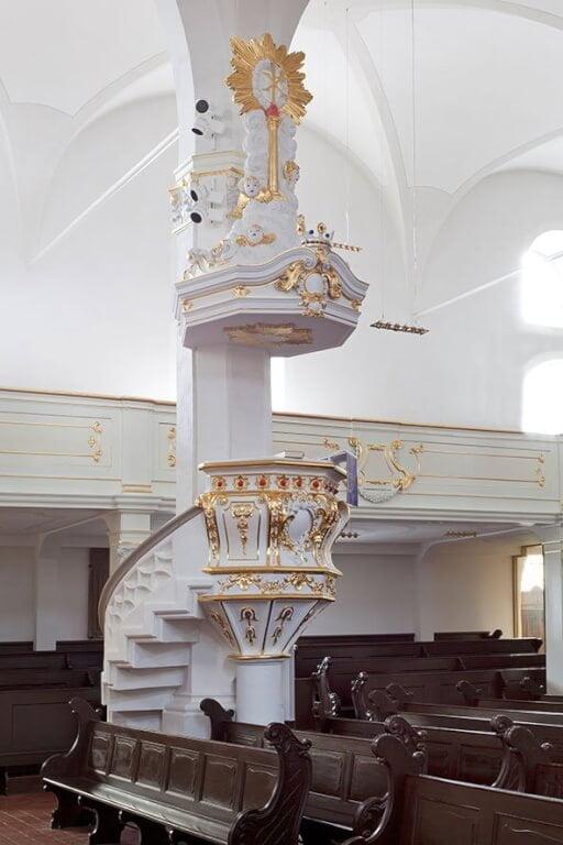Restaurierung von Kunst- und Kulturgegenständen / -objekten