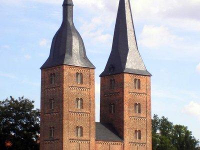 Altenburg, Rote Spitzen