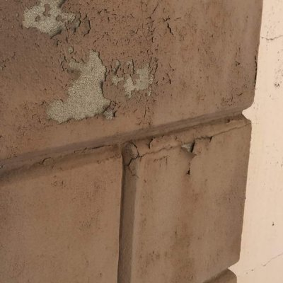 Bad Harzburg Fassadensanierung