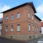 Bischofferode, Gemeindeverwaltung