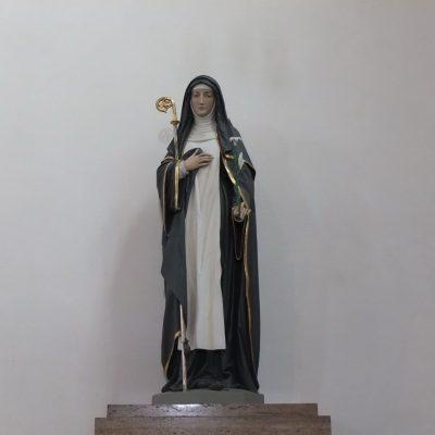 Dingelstädt, Kirche St. Gertrud