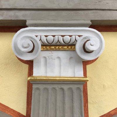 Erfurt, Haus zum Roten Ochsen