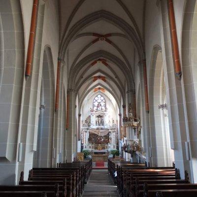 Heilbad Heiligenstadt, Kirche St. Aegidien