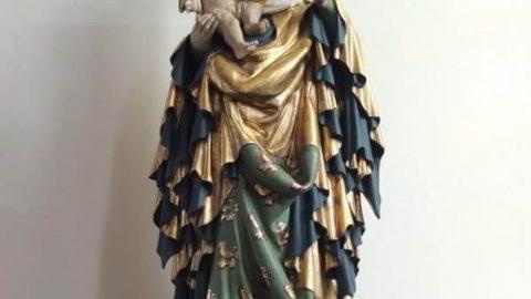 Heilbad Heiligenstadt, Propsteikirche St. Marien