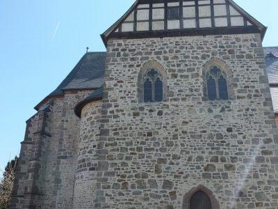 Kaufungen, Stiftskirche