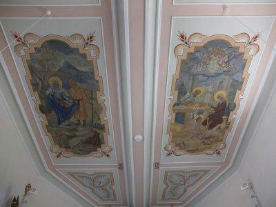 Schachtebich, Kirche St. Magnus