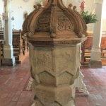 Wilbich, Kirche St. Maria-Magdalena